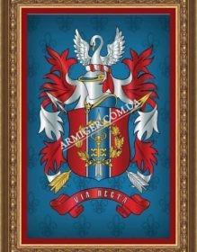 герб ОБОЛЕВИЧ
