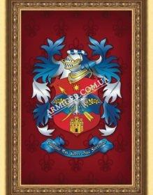 герб Павловский 2